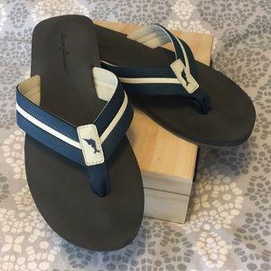 "f67f553aad0d2 Tommy Bahama Shoes - Men s Tommy Bahama ""Taheeti"" Sandals SZ 12"